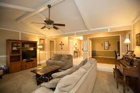 Crown Molding Vaulted Ceiling by Traditional Living Room With Crown Molding U0026 Cathedral Ceiling In