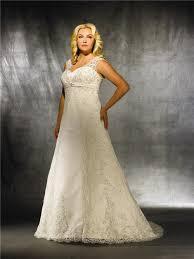 line sweetheart modest vintage lace wedding dress for plus size women