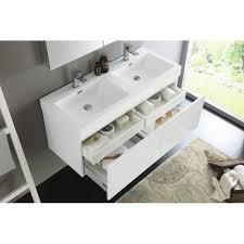 Fresca Medicine Cabinet Mezzo 48
