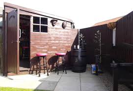 three steps bar pub shed inhabitat u2013 green design innovation