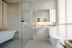 make your bathroom light and bright pivotech