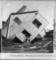 how the galveston hurricane of 1900 became the deadliest u s
