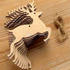 wooden animal ornaments price comparison buy cheapest wooden