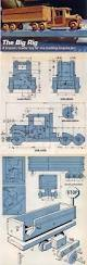 Wooden Toys Plans Free Trucks best 25 wooden toy plans ideas on pinterest wooden children u0027s