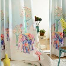 Elephant Curtains Uk Elephant Curtains Uk Nrtradiant Com
