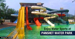 panshet water park pune timings address entry fee closing day