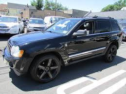07 jeep grand cherokee limited 3 0l diesel 4x4 grand motor sales
