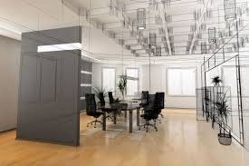 Create An Office Floor Plan Cad Computer Aided Design Definition