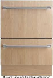 Fisher Paykel Dishwasher Parts Fisher Paykel Dd24dhti7 24 Inch Drawers Fully Integrated