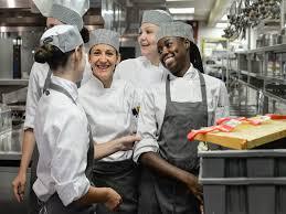 ecole de cuisine au canada institut de tourisme et d hôtellerie du québec ithq schools