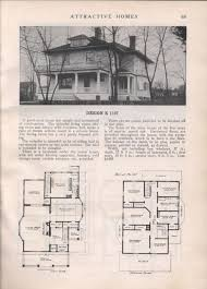 Storybook Cottage House Plans 606 Best Vintage House Plans Images On Pinterest Vintage Houses