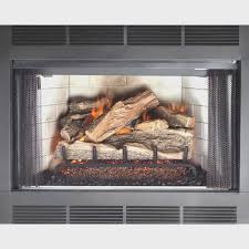 fireplace view gas logs for fireplaces good home design simple