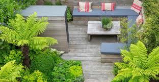 Garden Design Garden Design With Corner Patio Designs For U by Courtyard Patio Garden Like The Corner Pergola And Shade Trees