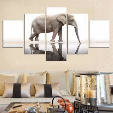 online buy wholesale elephant framed art from china elephant