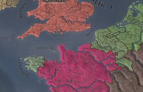 Map To Work Ck2generator U2013 History And Map Generator For Crusader Kings 2