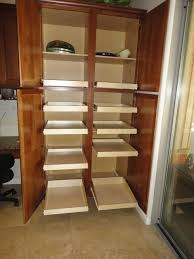 Build Your Own Pantry Cabinet Pantry Cabinet Roll Out Pantry Cabinet With Cabinet Styles With