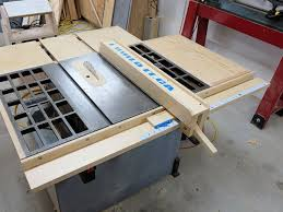 aftermarket table saw fence systems how to make your own wooden fence for your table saw
