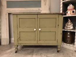 antique kitchen cabinet ebay