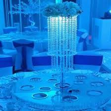 winter wonderland themed event decor props and entertainment for