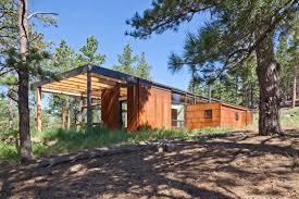 Modern Cottage Design by Clerestory Windows Inhabitat Green Design Innovation