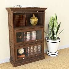 Barrister Bookshelves by Decoration With Barrister Bookcase In Your Home Or Office