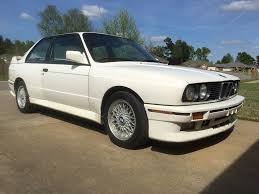 Bmw M3 1989 - e30 archives german cars for sale blog