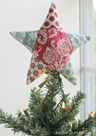 Beach Christmas Tree Topper - best 25 christmas tree star topper ideas on pinterest rustic