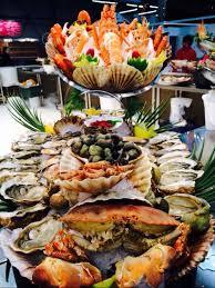 Home Run Inn Buffet by Gorgeous Seafood Buffet Chefporn Pinterest Seafood