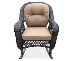Wilson And Fisher Wicker Patio Furniture Wilson U0026 Fisher Hampstead Resin Wicker Patio Chair Sku 810325131