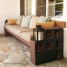 DIY Patio Furniture Ideas - Diy patio furniture