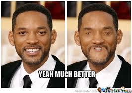 Will Smith Meme - will smith by sarahverbruggen meme center