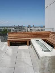 photos chicago roof deck garden hgtv