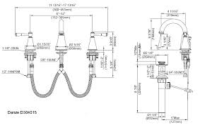 replacing bathroom sink faucet how to install a bathroom faucet for replace remodel 9