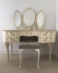 french style dressing table cheap vintage french style dressing table stool in haywards heath