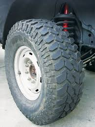33 12 50 R20 All Terrain Best Customer Choice Firestone Destination Mud Terrain Tire Test 4 Wheel U0026 Off Road