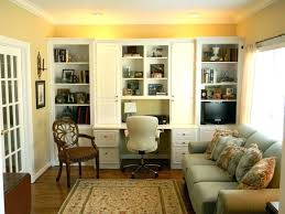 computer desk in living room ideas living room office ideas electricnest info
