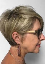 hairstyle for women over 50 with long nose top 51 haircuts hairstyles for women over 50 glowsly