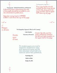 apa format title page template 6th edition best math homework
