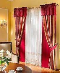 Curtains Ideas Modern Curtain Design Ideas Best Home Design Ideas Sondos Me