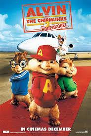 alvin chipmunks squeakuel 2009 movie