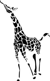 44 best simple giraffe tattoo images on pinterest giraffe