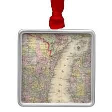 railroads of michigan ornaments keepsake ornaments zazzle
