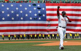 Best City Flags David Ortiz