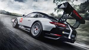 porsche gt3 price canada 2017 porsche 911 gt3 cup car unveiling trackworthy