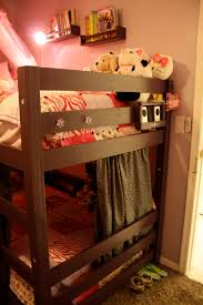 ana white bunk beds for a small room diy projects