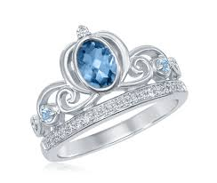 cinderella engagement ring disney enchanted cinderella carriage 12ctw diamond ring ben