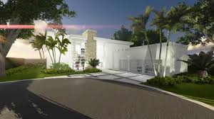 floridian house plans modern home plans florida home design