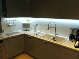 lairage plan de travail cuisine led eclairage led cuisine lumiere pour cuisine eclairage led pour