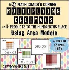 multiplying decimals multiplying decimals math coach s corner