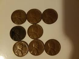 got wheaties see how much your wheat pennies are worth